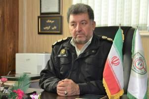 باند بزرگ فیشینگ در کرمانشاه متلاشی شد