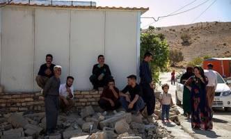 تاکنون چه مقدار برای زلزلهزدههای ثلاث باباجانی هزینه شده است؟