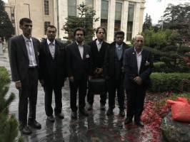 گزارشی از سفر سمنهای مختلف ایرانی در اجلاس سازمان ملل در ژنو