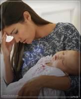 چرا اغلب مادران پس از زایمان افسرده میشوند؟