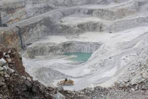 ۲۰ معدن راکد در کرمانشاه  دوباره فعال شدند