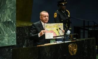 پروژه 26 میلیاردی ترکیه برای پاکسازی کُردها در شمال سوریه!