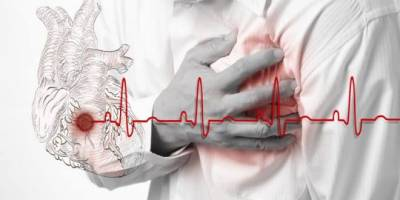بهبود بخشیدن عملکرد قلب  بعد ازحمله قلبی
