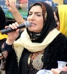 نخستین زن کُرد راه یافته به مجلس شورای اسلامی کیست؟