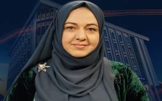 پارلمان، صحنه قدرتنمایی زنان در اقلیم کردستان عراق
