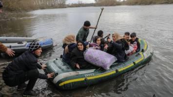 اردوغان و استفاده مجدد ابزاری از پناهجویان به عنوان اهرم فشار!