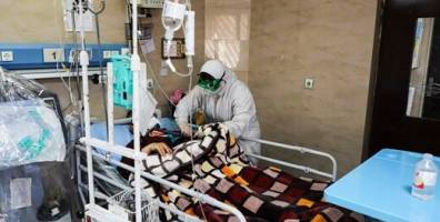 شناسایی 75 بیمار کرونا در کردستان