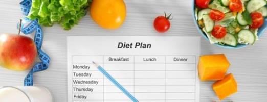 در این روزهای قرنطینه چگونه کالری بدن را کنترل کنیم