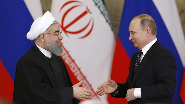 روسیه و ایران تعامل بر مدار حفاظت از برجام!