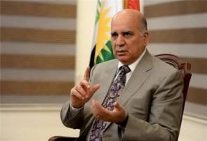 پیامها و پیامدهای انتخاب فواد حسین دومین وزیرخارجه کُردتبار عراق!