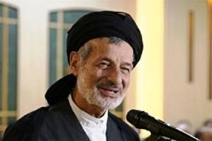 درگذشت ماموستا ملا محمدی امام جمعه اهل سنت کرمانشاه