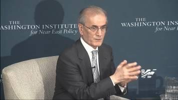 نجمالدین کریم دیپلمات، پزشک و لابیگر تنها اما موثر کُردها در واشنگتن