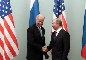 علت سکوت پوتین در قبال انتخاب بایدن چیست؟