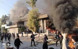 اعتراضات در اقلیم کردستان و چرخه معیوب حکومتداری حزبی!