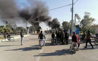 واکاوی پرونده اعتراضات در اقلیم کردستان عراق