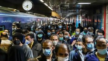 چرایی بالا بودن قربانیان و مبتلایان کرونا در ایران؟