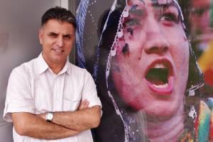 استاد مهمت سوئر؛ تمرکز بر جاذبههای طبیعی و فرهنگی کردستان ترکیه