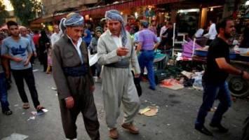 باید حضور بخش خصوصی در اقلیم کردستان تسهیل شود