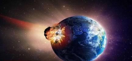 چند درصد احتمال دارد «سیارک سوم مرداد» به زمین برخورد کند؟