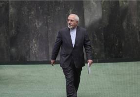 ظریف در کمیسیون امنیت ملی مجلس در خصوص فایل صوتی افشا شدهاش چه گفت؟
