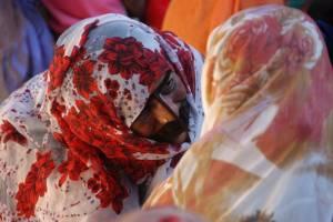 اکران فیلم «عروسی پسر زینت» در جشنواره بینالمللی فیلم «انسانشناسی بصری» مسکو