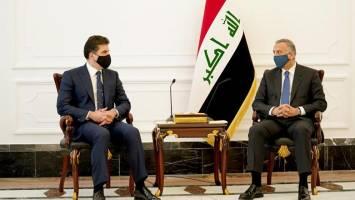 اجرای توافق بغداد و اربیل برسر حضور نیروهای مشترک در مناطق مورد منازعه