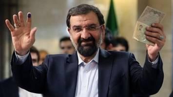 محسن رضایی، کاندیدایی با 4 شکست اما همچنان امیدوار!