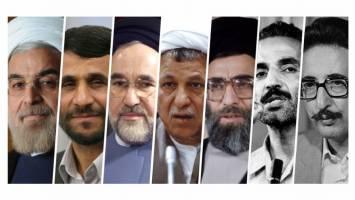 بررسی شعارهای 7 کاندیدای پیروز در انتخابات ریاستجمهوری ایران
