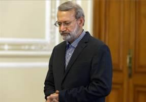 اولین واکنش علی لاریجانی به رد صلاحیتش در انتخابات ریاست جمهوری 1400