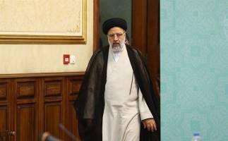 ابراهیم رئیسی هشتمین رئیس جمهور ایران شد