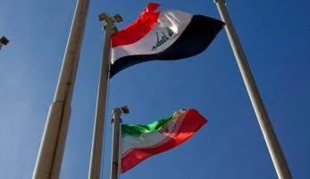 ایران صادرات گاز خود به عراق را افزایش داد!