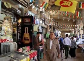 اقلیم کردستان چه میزان و به کجاها بدهکار است؟
