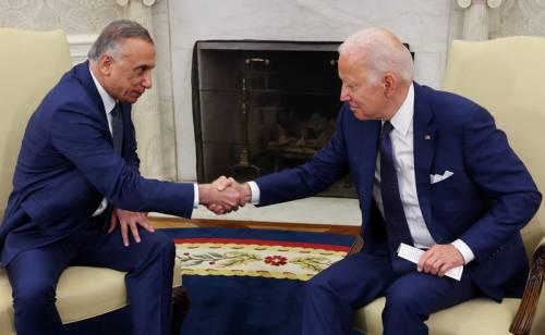 انتشار جزییات آشکار و پنهان توافق میان آمریکا و عراق