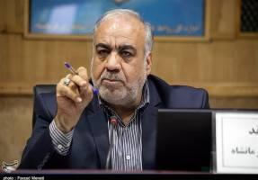 واکنش استاندار کرمانشاه به شایعه بازداشت برخی از فرمانداران استان