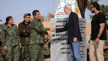 آیا آمریکا به مانند افغانستان، کُردهای سوریه را هم رها خواهد کرد؟