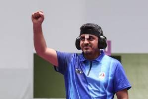 کسب نخستین مدال طلای ایران در المپیک توسط تیرانداز کُرد ایلامی