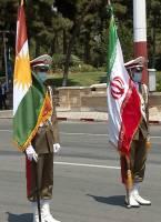 سخنگوی وزارت خارجه به اهتزاز پرچم کردستان عراق واکنش نشان داد