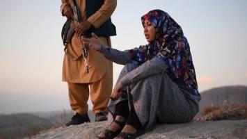 افغانستان با اسارت سلیمه سقوط کرد اما ...