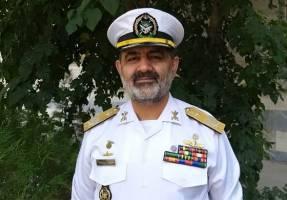 دریادار کُرد سنندجی فرمانده جدید نیروی دریایی ایران کیست؟