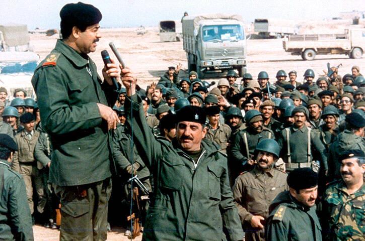 صدام دقیقا از چه زمانی نقشه حمله به ایران را کشید؟