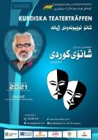 برگزاری هفتمین دوره جشنواره تئاتر کُردی «یوتوبوری» با یاد «دلشاد احمد» در سوئد