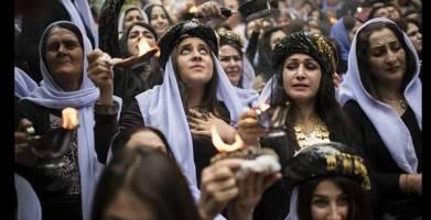 «قانون زنان ایزدی» در عراق بر چه مسائلی تاکید دارد؟