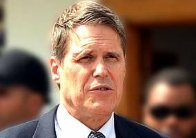 واکنش سفیر آمریکا به حملات اخیر به فرودگاه اربیل