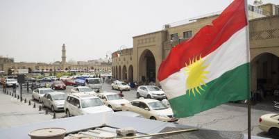 اقلیم کردستان عراق روزانه چند  لیتر بنزین نیاز دارد؟