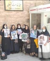 درخواست خانواده 9 پناهجوی کُرد ایرانی برای کمک وزارت خارجه
