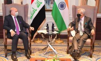 عراق خواهان حضور هند در کدام بخشهای اقتصادی این کشور است؟