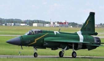 درخواست عراق برای خرید جنگنده از پاکستان!