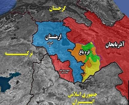 بازیگران پشت پرده افزایش تنش میان تهران و باکو