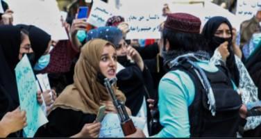 تقابل زنان و طالبان؛ پیروز نهایی کیست؟
